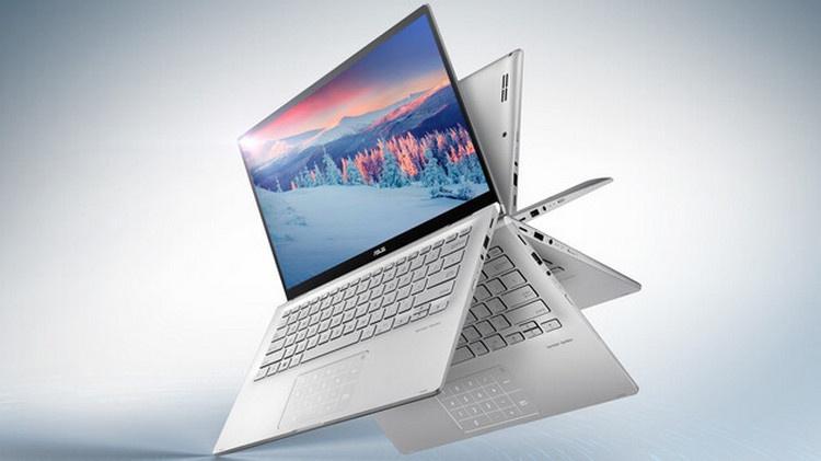 ASUS Memperkenalkan ZenBook Baru dengan Prosesor AMD Ryzen 1