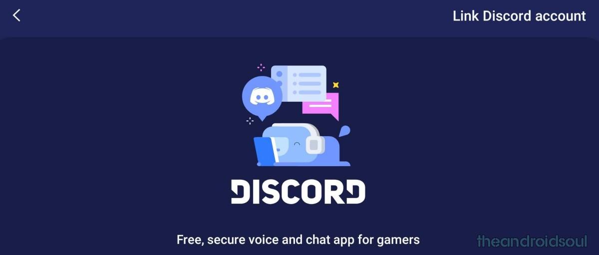 Game Launcher update Discord