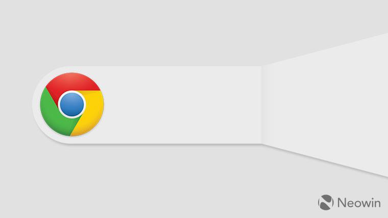 Anda sekarang dapat mentransfer halaman web antara Chrome di perangkat yang berbeda 1