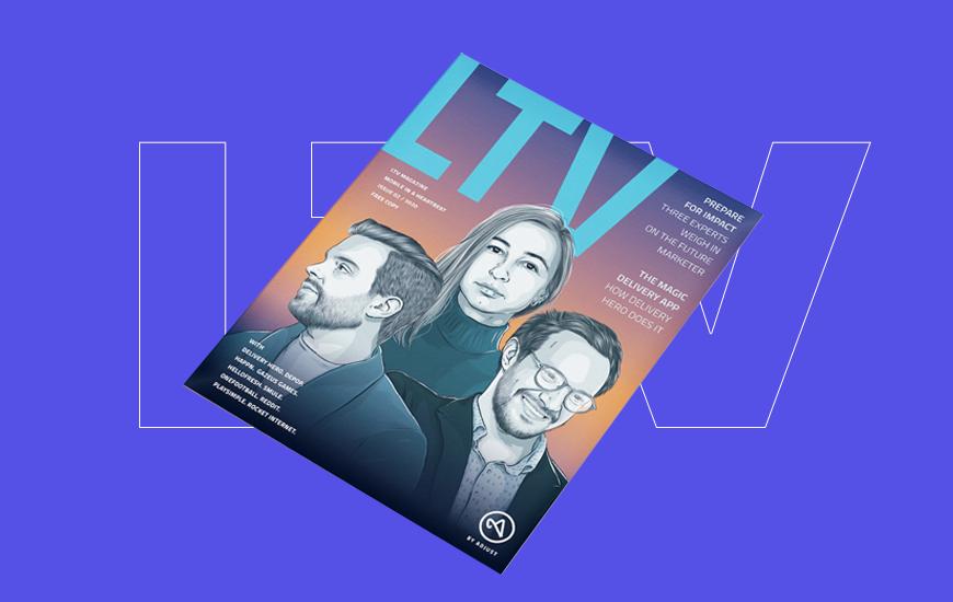 مجلة LTV