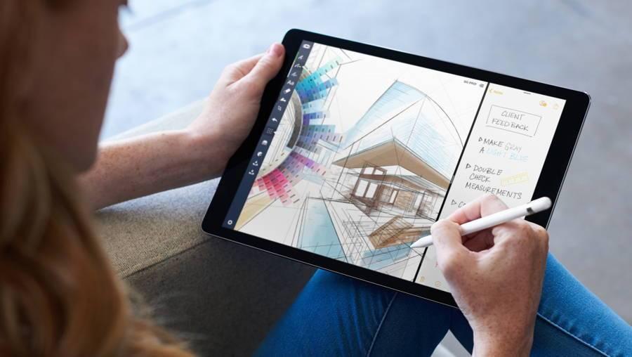 Beberapa Pemilik iPad Pro Mengalami Respons Sentuh Tertunda atau Tidak Terjawab