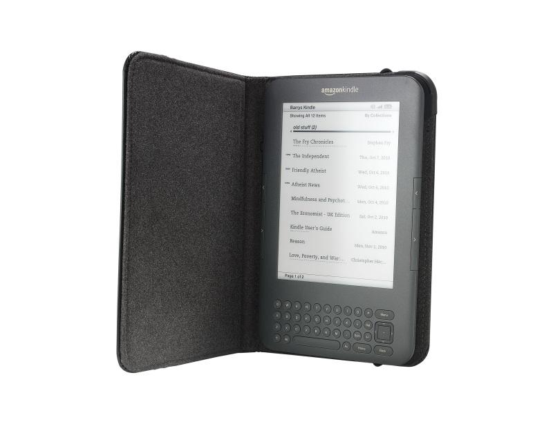 Amazon Kindle  3        lausunnot | Asiantuntijalausunnot