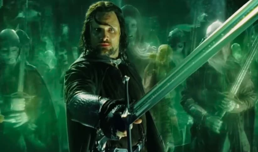 Amazon Mengungkapkan Tim Di Balik Seri TV Lord Of The Rings