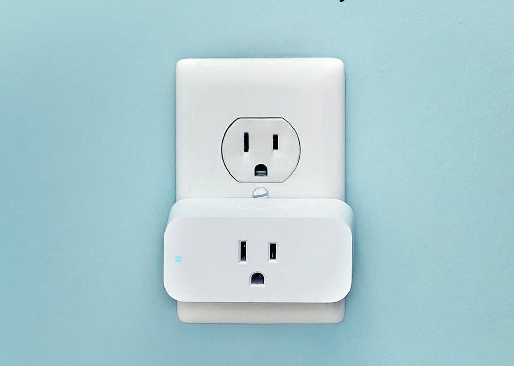 Amazon Smart Plug vs Belkin WeMo Mini Smart Plug: Yang Harus Anda Beli