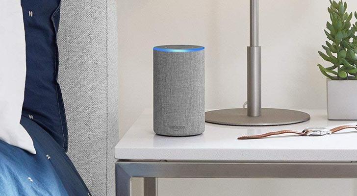 Amazon mungkin mengumumkan earbud Alexa dan high-end Echo besok