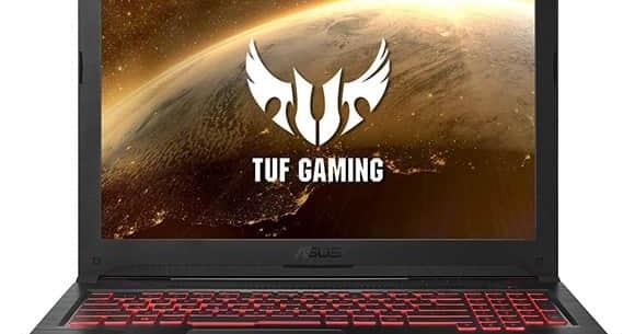 [Análisis] ASUS TUF Gaming FX504GD-DM194, laptop gaming sempurna untuk anggaran ketat