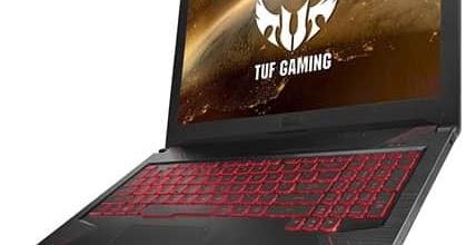 [Análisis] ASUS TUF Gaming FX504GD-EN561, leistungsstarker und leiser Gaming-Laptop zum Verkauf 5