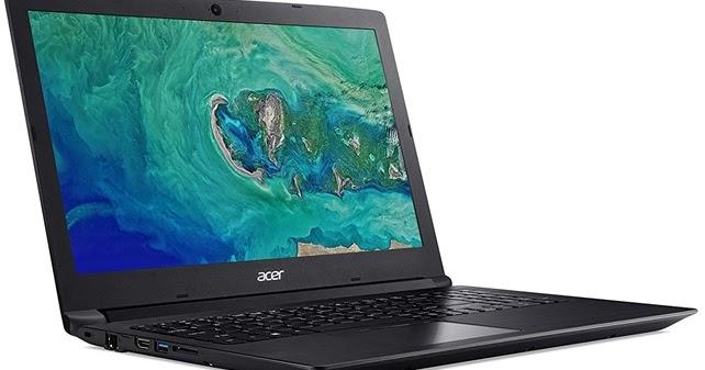 [Análisis] Acer Aspire 3 A315-53-58EJ, taruhan ideal Anda untuk tugas komputasi sehari-hari