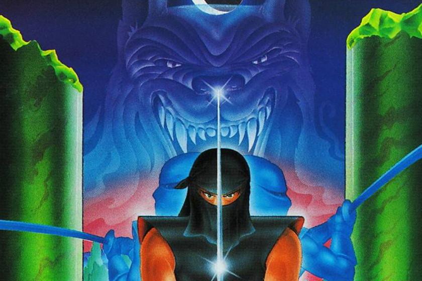 Analisis Retro dari Ninja Spirit, arcade Irem yang memunculkan potensi TurboGrafx-16