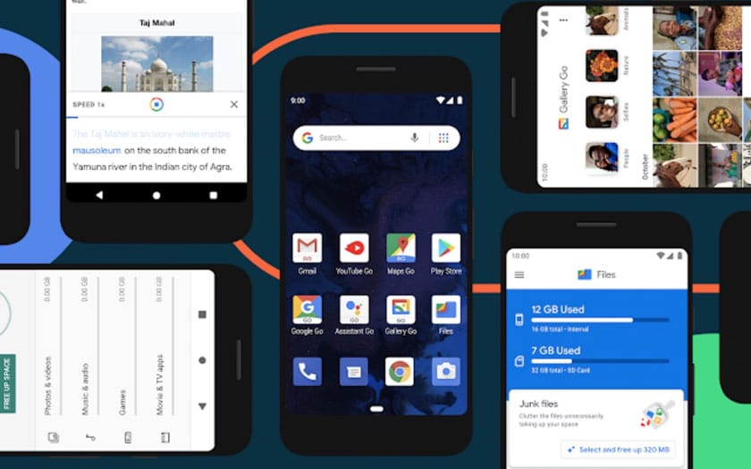 Android 10 GB official: what will change in smartphones entry level? 1