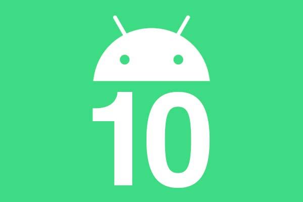 Android 10 o Android Q ya está aquí: todas sus novedades y móviles que se actualizan