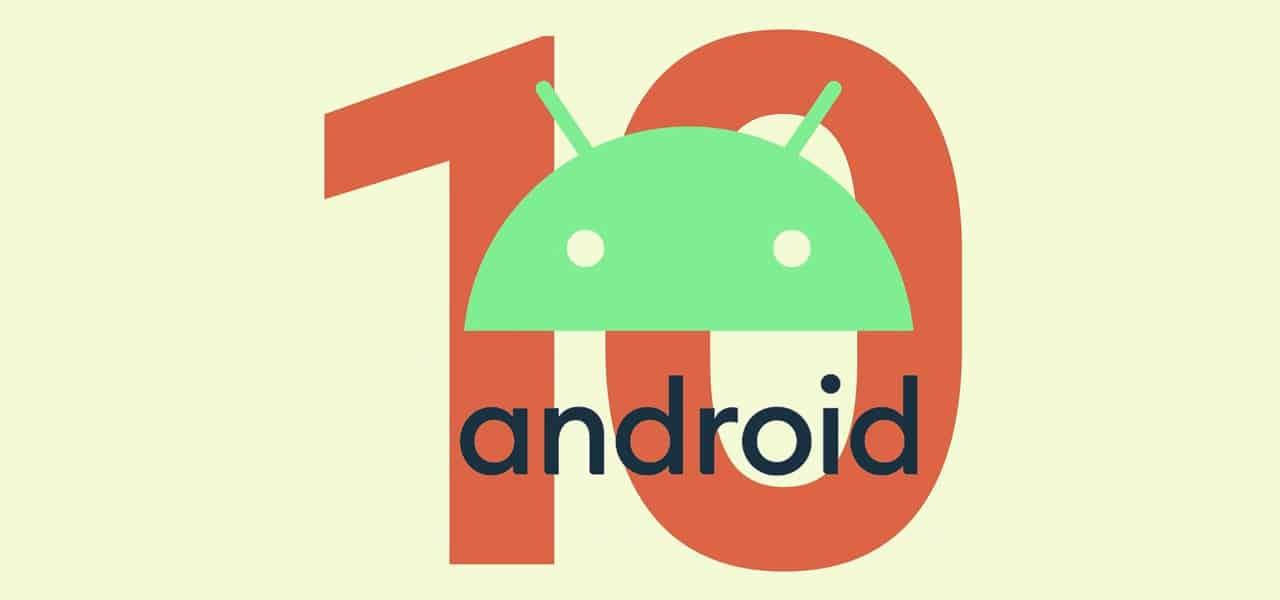 Google Android 10 – Sano hyvästit Takaisin-painikkeelle!