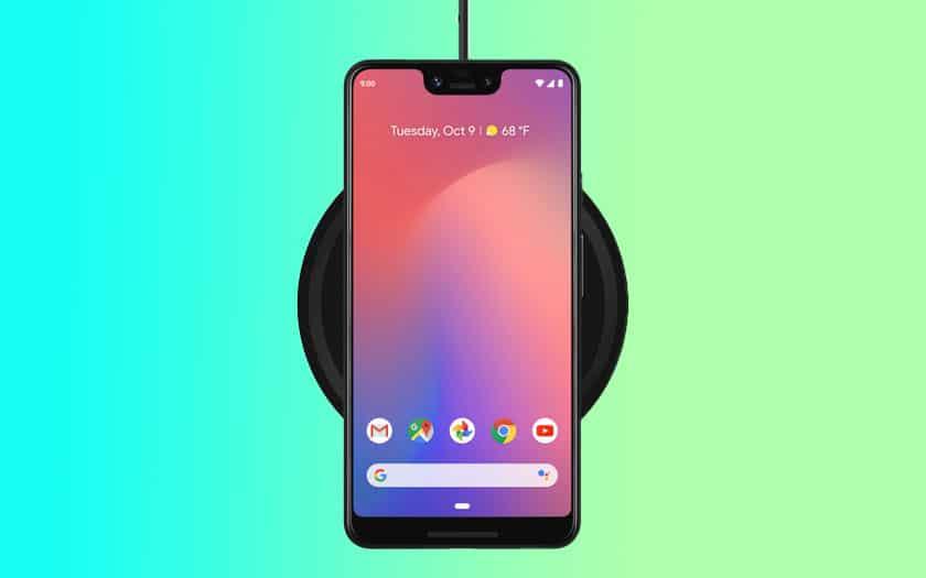 Android 11 memperingatkan Anda jika ponsel cerdas Anda ditempatkan secara tidak benar di pusat pengisian daya nirkabel