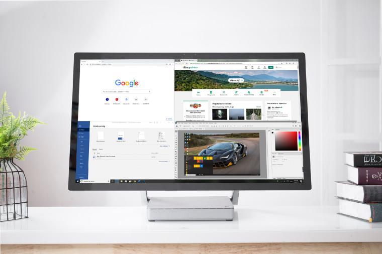 Apollo Sefree adalah tiruan Surface Studio yang dimulai dari $ 1.549 1