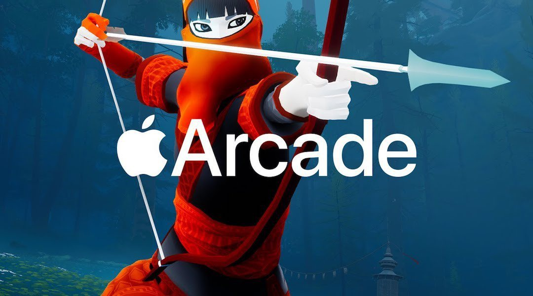 Apple Arcade is now available to multiple users 1