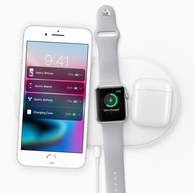 Apple Akan Mulai Menjual Pengisi Daya Nirkabel Multi-Perangkat Mophie