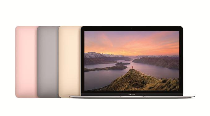 Apple Berhenti Menjual Laptop MacBook 12-Inch