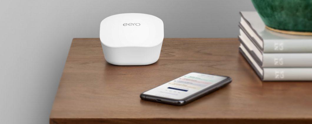 Apple HomeKit membuka pintu ke perangkat eero