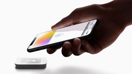 Apple Luncurkan kartu kredit Anda dengan diskon di Uber 1