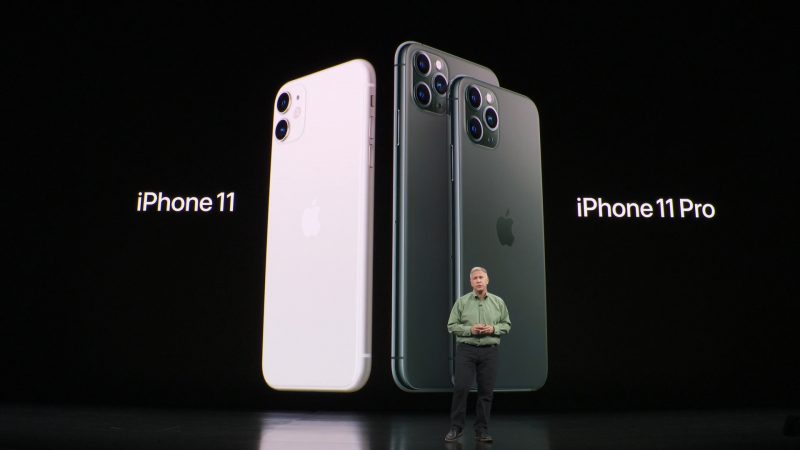 Apple Keynote 2019: Semua tentang iPhone 11, iPhone 11 Pro, iPhone 11 Pro Max, iPad (2019) dan Apple Watch 5