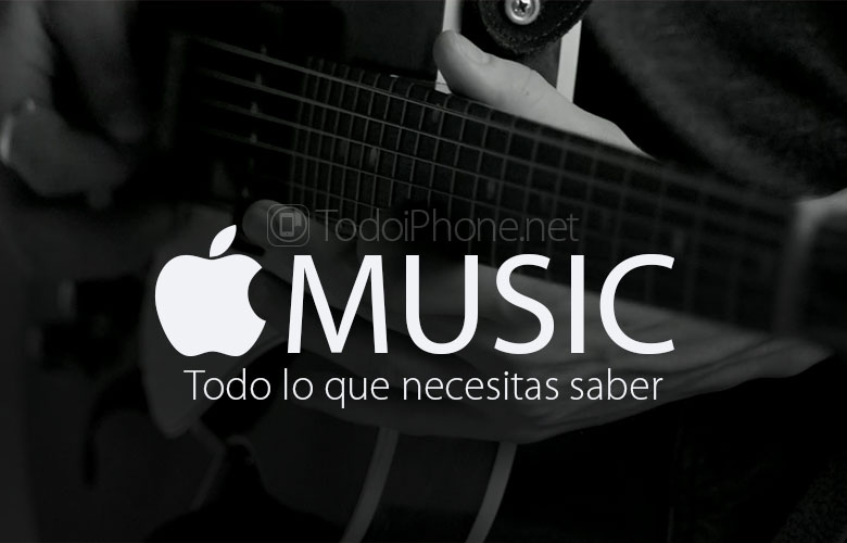 Apple Musik, semua yang perlu Anda ketahui 1