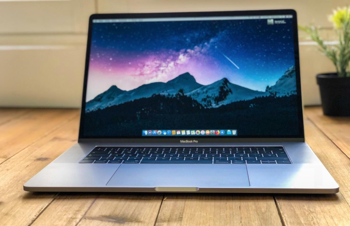 Apple Persiapkan MacBook Pro 16 inci Anda untuk bulan September 1