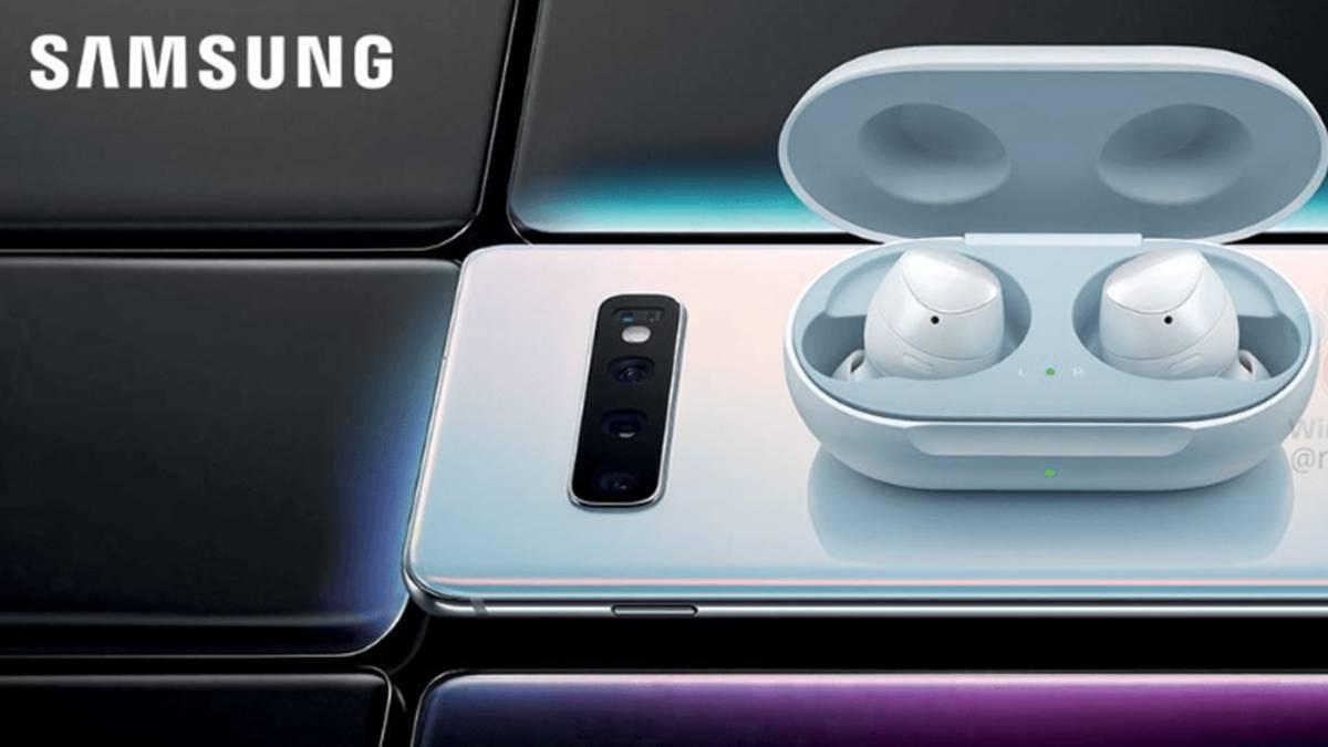 Apple vahvista Samsungin kehitys Galaxy Ammu + tällä …