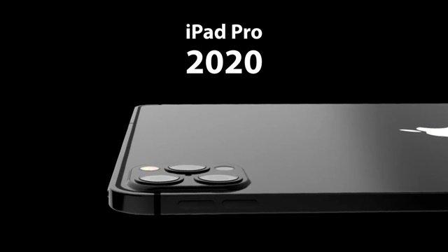 Apple podría introducir tres nuevos modelos de iPad Pro, según la filtración