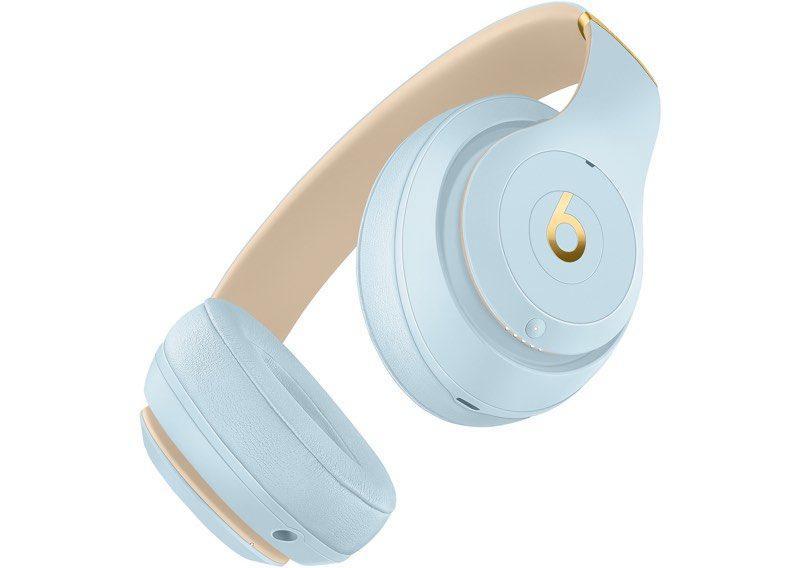 AppleHeadphone Over-Ear Dikabarkan Muncul Di Sistem Inventaris Target