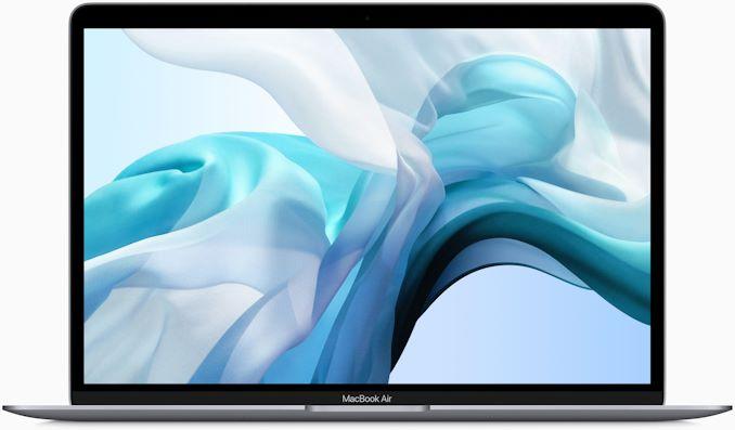 AppleMacBook Air Mendapat Tampilan Nada Sejati, Tag Harga Lebih Rendah