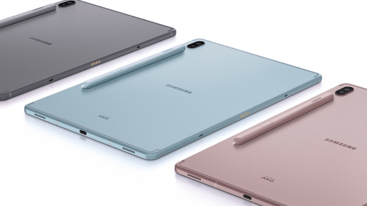 Opi kaikki uudesta Samsung-tabletista