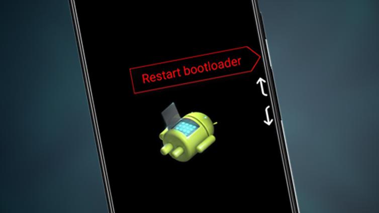 pixel 4 fastboot bootloader
