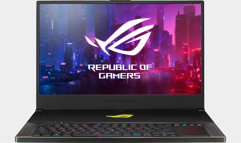Asus ROG Zephyrus S GX701 dodaje tryb panelu Full HD do 300 …