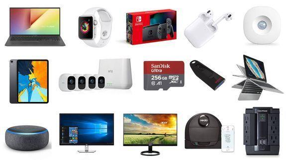 Asus VivoBook, Echo Dot, Samsung SmartThings y otras ofertas para ... 2