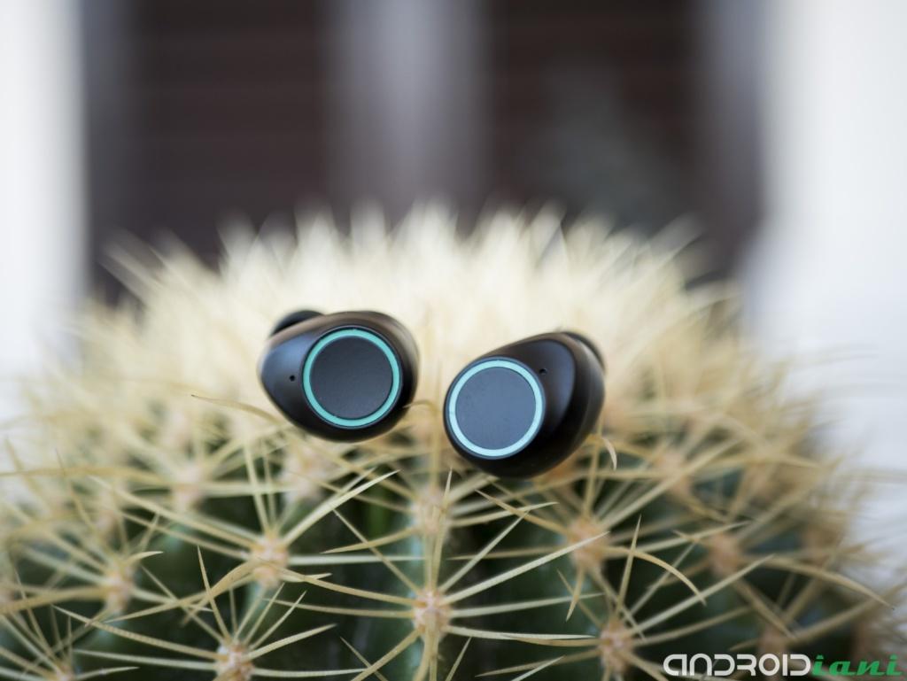 Axloie Attitude: TWS Headset Reviews 1