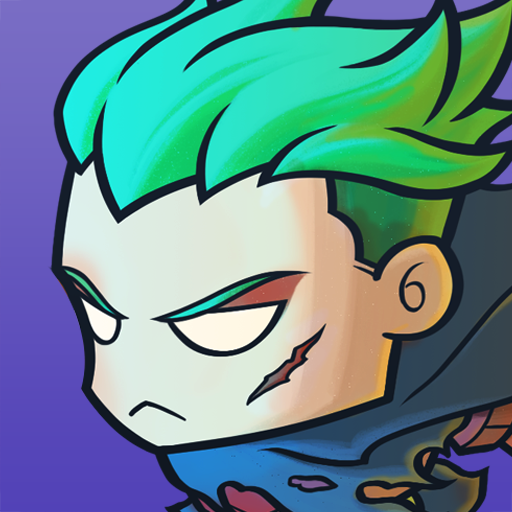 Battle Hunger: Heroes of Blade & Soul