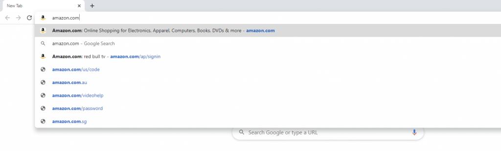 Amazon    veb saytı