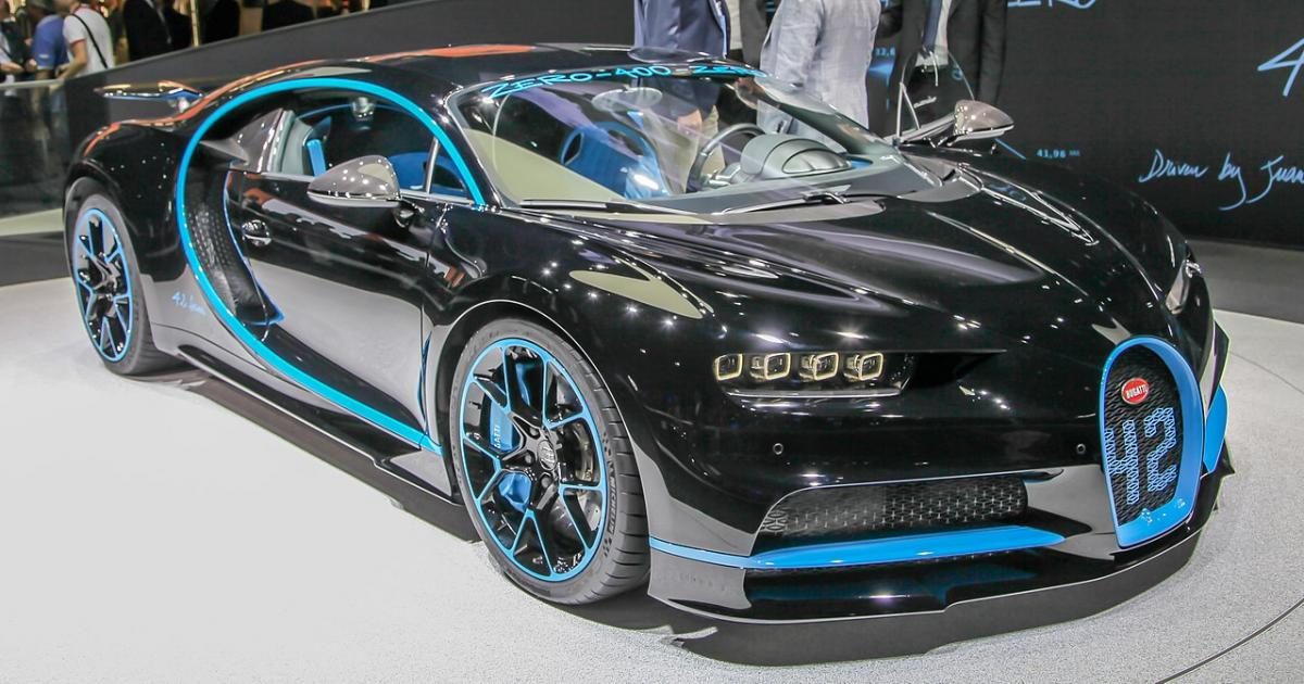 Bugatti mengakhiri rumor SUV, tetapi mengkonfirmasi model-model baru untuk tahun ini