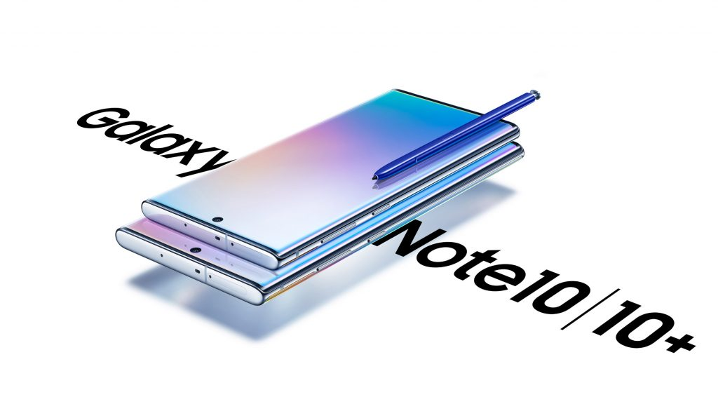 Cara Screen Mirror Ke Smart TV di Samsung Galaxy Note  10 Menggunakan Aplikasi Samsung Smart View