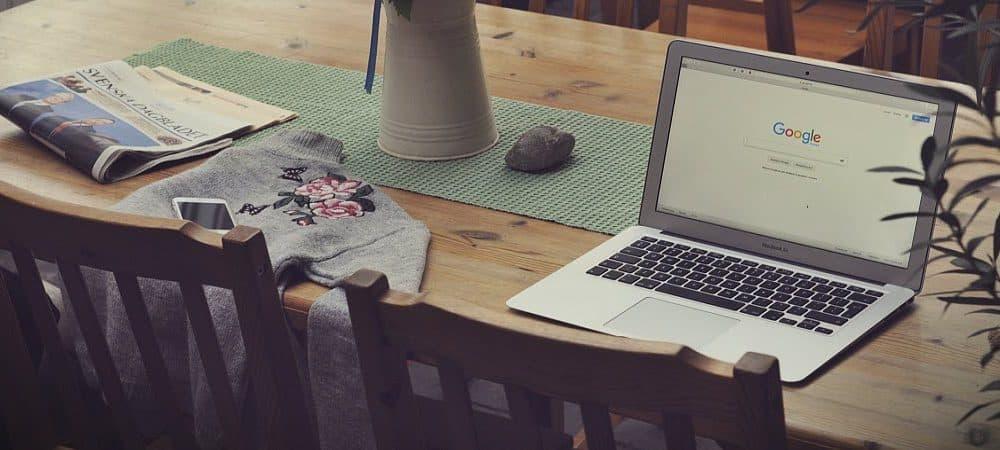 Cara Mengaktifkan Google Assistant di Chromebook Anda Sekarang