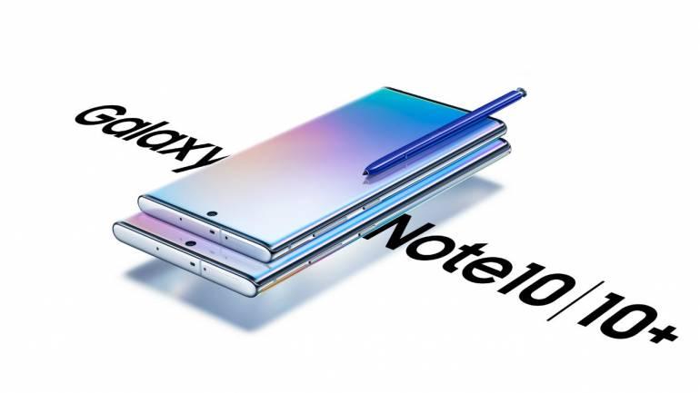 Kuinka ottaa automaattinen palautus käyttöön Samsungissa Galaxy Note        …