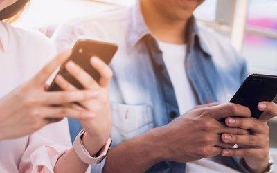 Cómo agregar un contacto o persona al grupo en WhatsApp