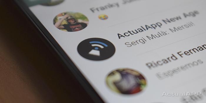 Cara memblokir WhatsApp dengan sidik jari Anda smartphones Android