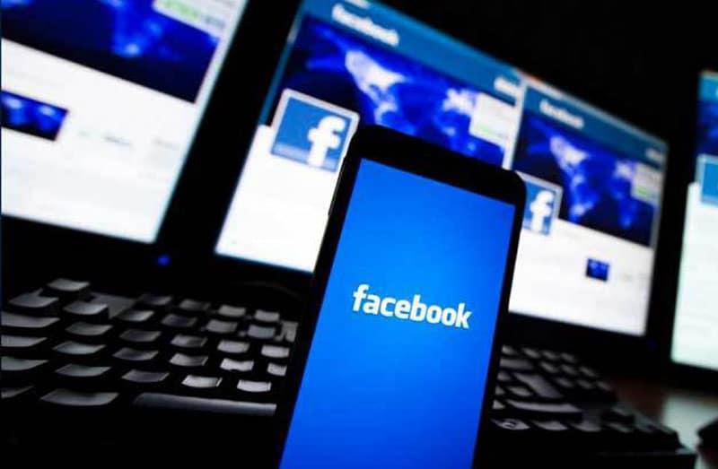 Kuinka pysyvästi poistaa tili Facebook