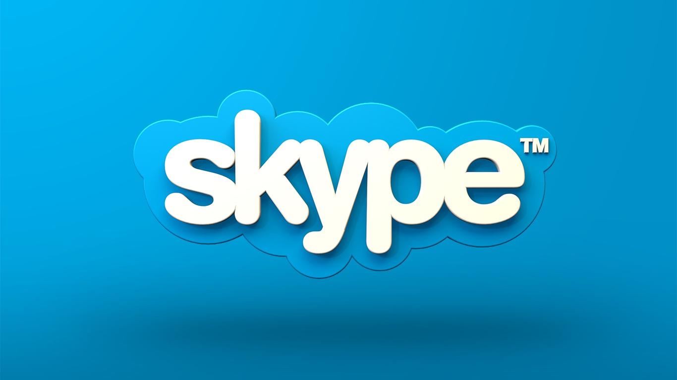Bagaimana cara mengubahnya Skype nama pengguna