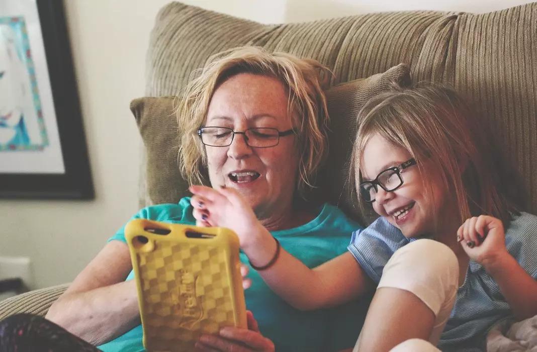 Cara mengatur kontrol orangtua pada smartphone