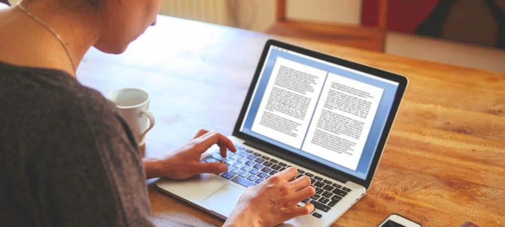 Cara Mengurutkan Teks dan Tabel secara Abjad dalam Microsoft Word
