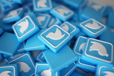 """Để vô hiệu hóa phần """"Có thể quan tâm"""" của tôi Twitter 1"""