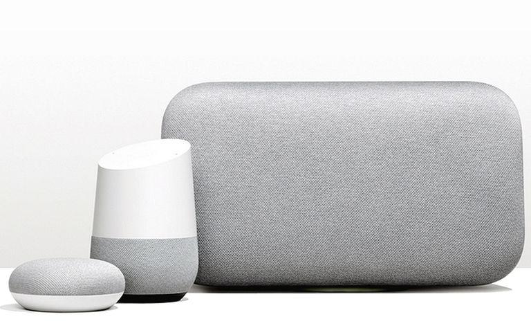 Làm thế nào để loại bỏ Google Assistant Bản ghi âm từ loa gia đình 1