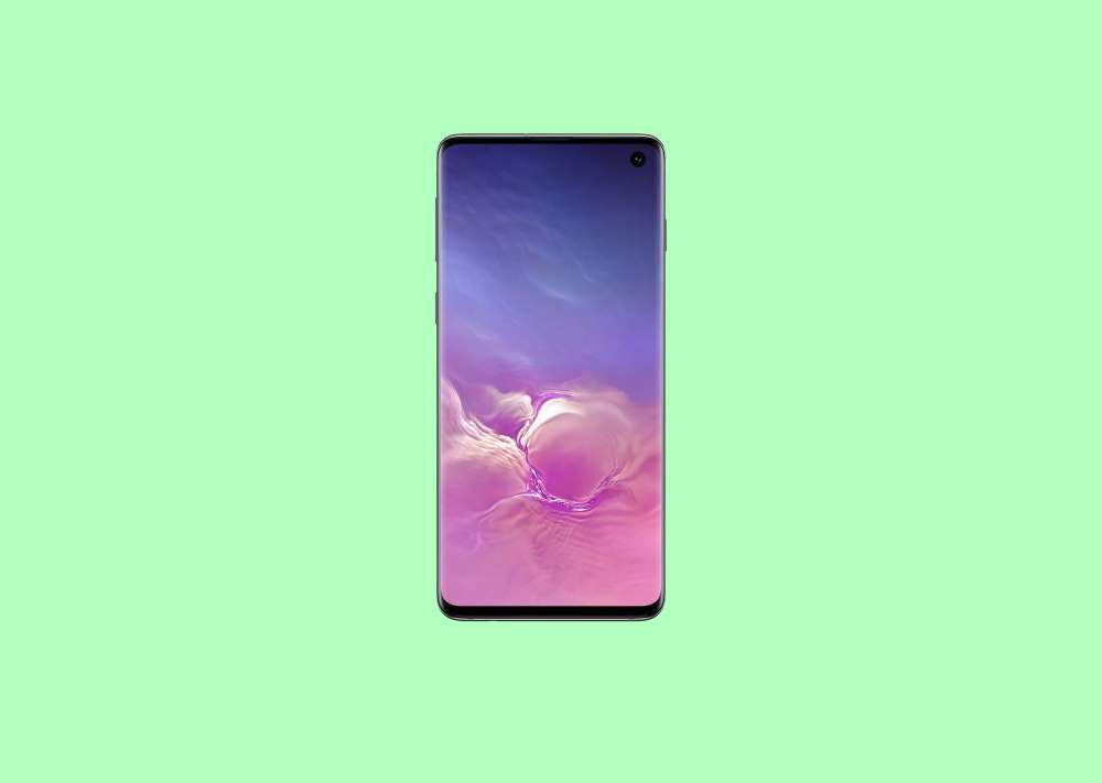 Ako odstrániť údaje aplikácií na Samsung Galaxy S10 Plus